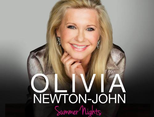 Postponed Olivia Newton-John Hard Rock Rocksino Northfield Park