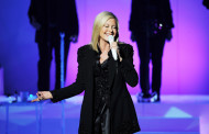 Olivia Newton-John LIVES ON