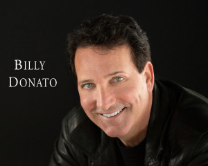 Billy Donato Promotional Photo (2)