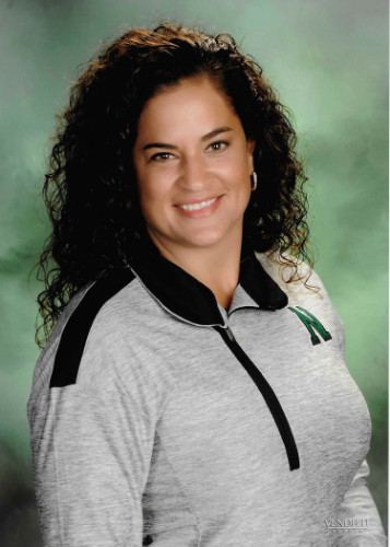 Vic's Corner: Amie Marks Cormell - Thanks for ALL the Nordonia Wins ... and Memories!