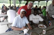 North Summit Lions Club June 9 Golf Outing