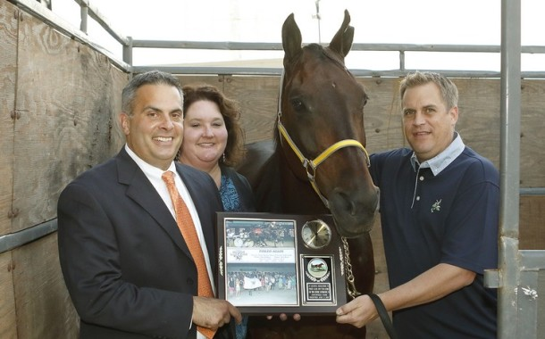 Foiled Again in the Spotlight Saturday at Northfield Park