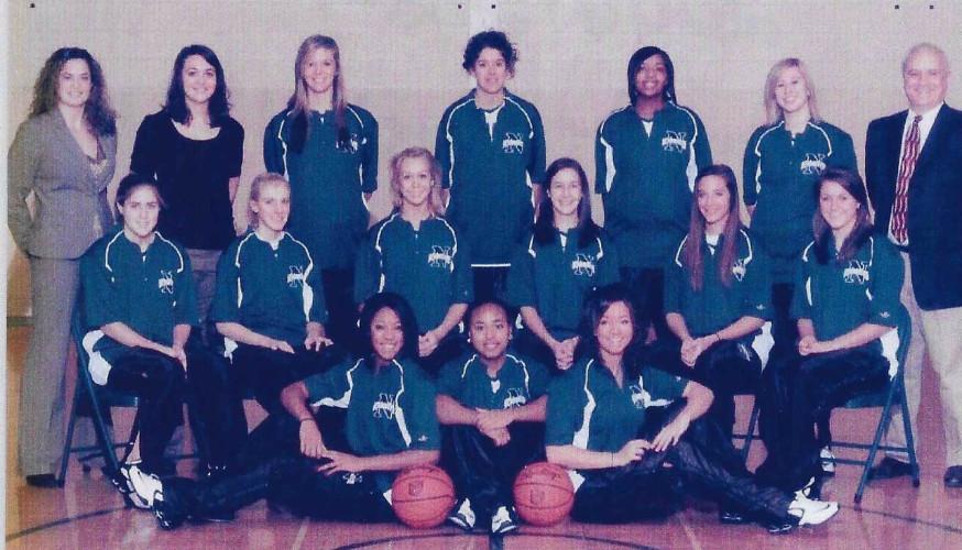 Six years of coaching basketball