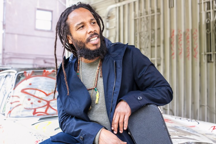 Ziggy Marley Coming To Hard Rock Rocksino July 3