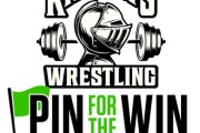 Nordonia Knights Wrestling Pin for the Win Golf Outing