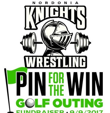 Nordonia Wrestling Golf Outing