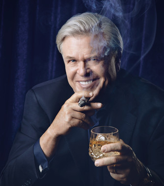 Ron White will be brutally honest at Hard Rock Rocksino July 28 and 29