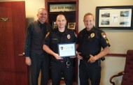 Vic's Corner: Northfield Village Welcomes New Police Officer