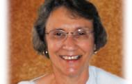 Obituary: NORMA JEAN COY (nee Agapi)