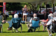 Vic's Corner: Concert In The Park - Northfield Village/SmithPark