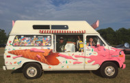 Ice Cream Truck Story (Update)