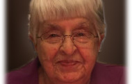 Obituary: LOIS PESTA (nee O'Grady)