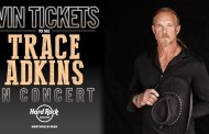 HARD ROCK ROCKSINO® TRACE ADKINS TICKET GIVEAWAY
