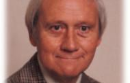 Obituary: JOHN W. CLELLAND