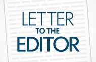 Letter to the Editor From Nick Molnar