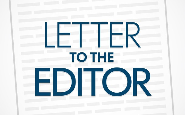 Letter to the Editor concerning Dave Yost's