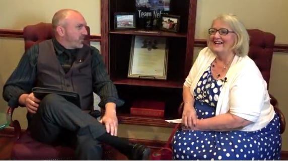 Spot Light on Northfield Village July - Host Mayor Jesse Nehez (VIDEO)