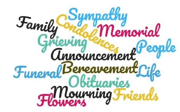 Obituary: HAZEL M. SCHELLER (Nee Wiggins)