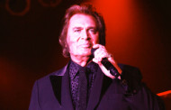 Engelbert Humperdinck celebrates 50 years at Hard Rock Rocksino