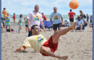 LAST CALL - Soccer In The Sand Cleveland!