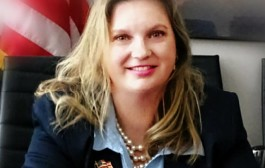 Macedonia City Council Candidate Bio - Andrea Fink