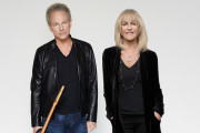 Longtime Fleetwood Mac Members Lindsey Buckingham and Christine McVie Coming to Hard Rock Rocksino – Nov. 3