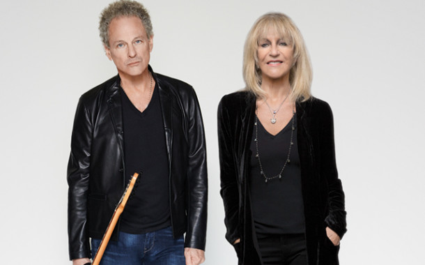 Longtime Fleetwood Mac Members Lindsey Buckingham and Christine McVie Coming to Hard Rock Rocksino – Nov. 3