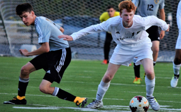 Vic's Corner: Nordonia's Boys and girls beat Warren G. Harding in soccer opener!