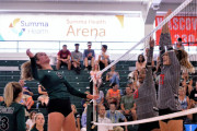 Vic's Corner: Lady Knights fall to Mentor in girls volleyball