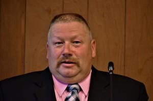 Gary C. Vojtush Council-at-Large Term - 1/1/16-12/31/19