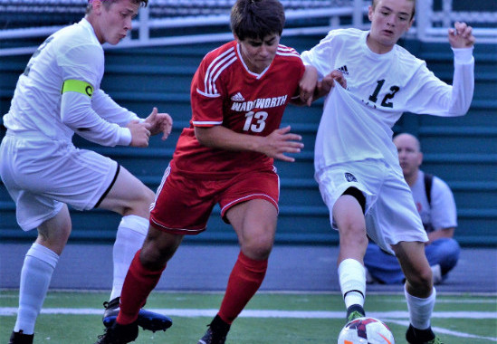Vic's Corner: Nordonia splits Volleyball/Soccer with Wadsworth