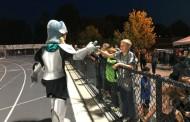 Nordonia Mascot is back!