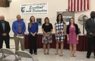 New Nordonia Teachers 2017 - 2018