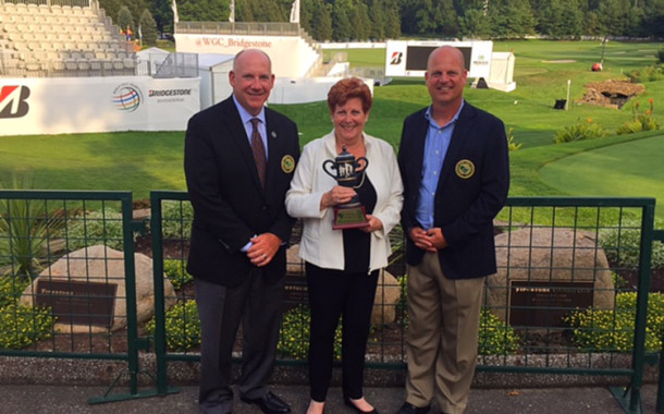 Summit County Executive Wins Mayors' Cup Challenge