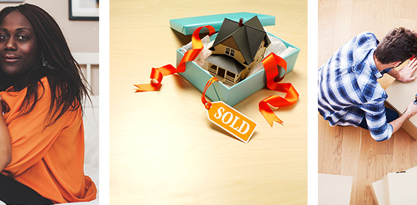 First-Time Homebuyer Information