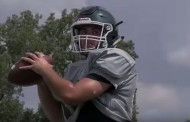 'Out of shell,' Nordonia QB Robby Levak a Source of Stability
