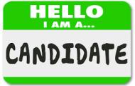 Dear Nordonia Hills Political Candidates