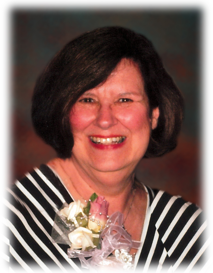 Obituary: JOANNE BIEGACKI-LAVELLE (nee Kandra)