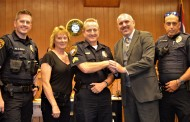 Vic's Corner: BREAKING NEWS - Northfield Village Appoints Sgt. John Zolgus as the new Police Chief