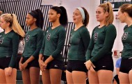 Vic's Corner: Nordonia Girls Volleyball - Bees win over Lady Knights