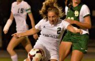 Vic's Corner: Nordonia Girls Soccer - Defense Rules in 1-1 Tie