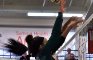 Vic's Corner: Nordonia Volleyball win streak snapped at 6!
