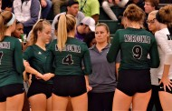 Vic's Corner: Nordonia Girls Volleyball – Lady Knights shut out Cuyahoga Falls