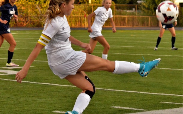 Vic's Corner: Nordonia Knights lose to Hudson 8-0 in Girls soccer