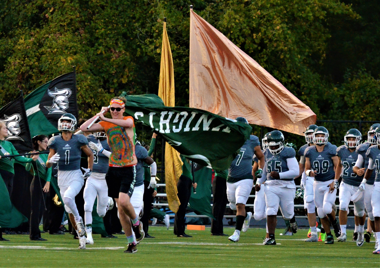 Vic's Corner: Nordonia Gets Pummeled by Stow/Munroe Falls-57-22