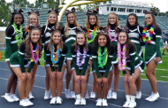 Vic's Corner: The Unsung Friday Night Heroes - The Nordonia Cheerleaders! (VIDEO)