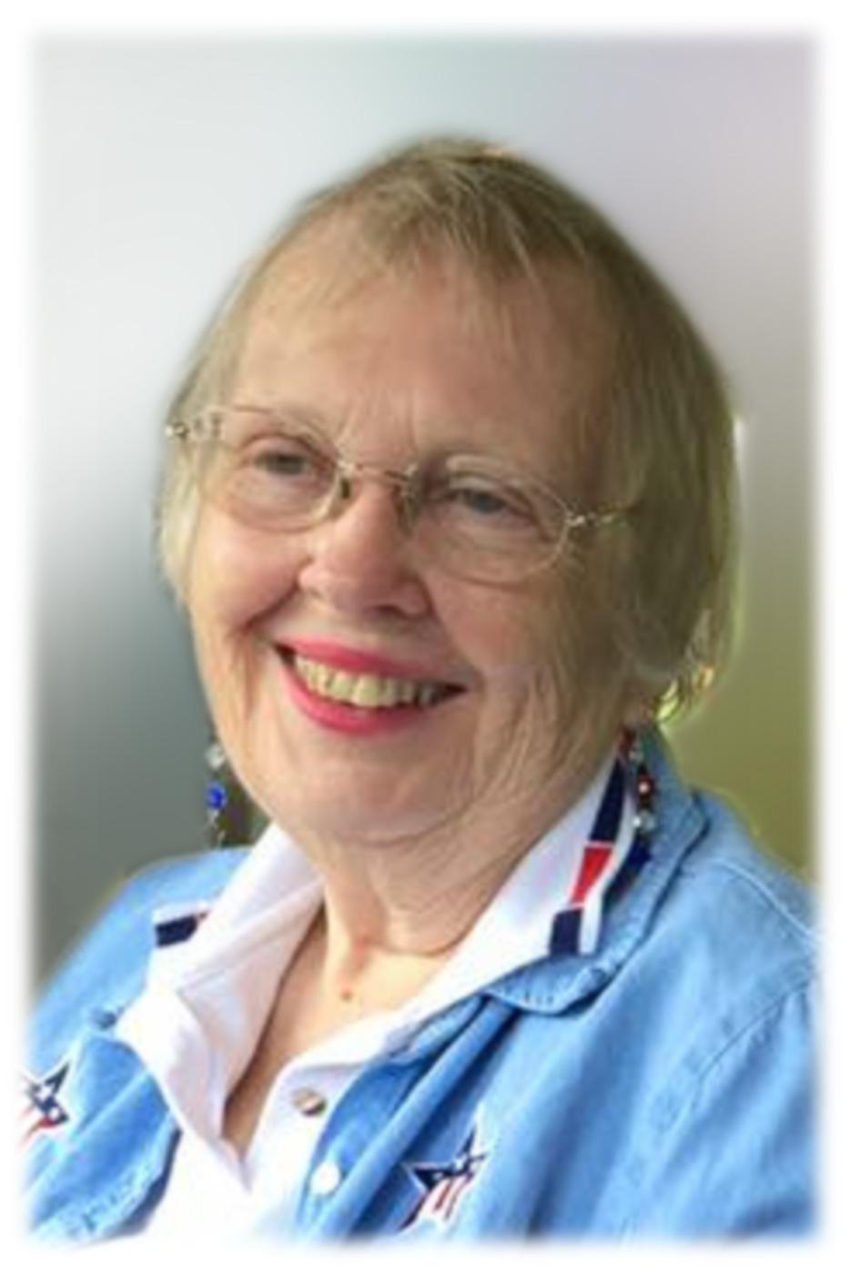 Obituary: LOIS J. HOLTZ (nee Kemp)