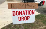 Community is Helping Harvey