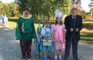 Around Town with Julie D: Thank You to Don Davis for the Ohio Wizard of Oz Festival