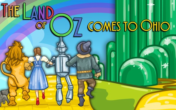 There's No Place Like the Macedonia Oz Fest September 22-24